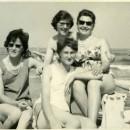 Le vacanze estive, al mare