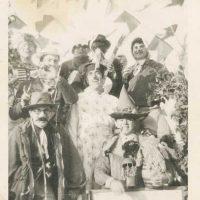 Il Carnevale del paese
